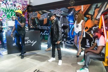 hennessy cypher