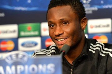 mikel obi hottie of the week