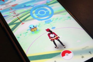 pokemon go not going anywhere