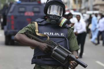 Kidnappers, nabbed