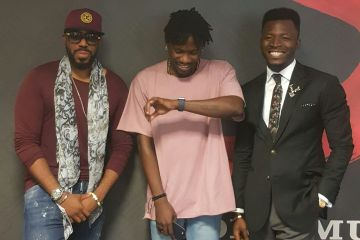 "Ycee To Hold Concert In Lagos Tagged ""Ycee and Chill"""
