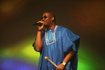 Don Jazzy Obsessed Fan