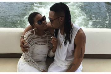 chidinma and flavour
