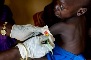 Persons Die From Cholera In IDPs' Camp