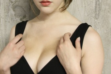Whatever Happened to Cleavage