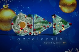 Merry Christmas From Accelerate
