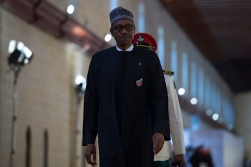 Peace Corp Bill Yet To Reach Buhari