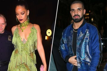 Rihanna Gets Petty, Insinuates Drake is a Sports Groupie
