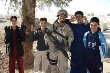 This Soldiers' Story Will Give You All The Feels