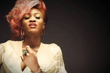 "Eva Alordiah To Fiance; ""I Found Home With You"""