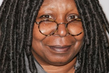 Whoopi Goldberg Calls Kanye West A 'Foolish…Idiot Boy'