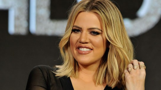 54dab52d92218 Khloe Kardashian Reveals Launch Date For Her Maternity Line ...