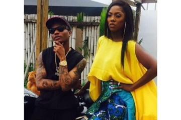 wizkid and aiwa savage