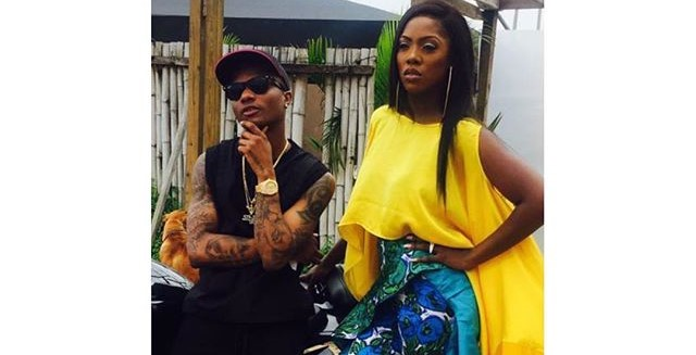 Wizkid Fever Tiwa Savage
