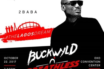 2Baba Buckwyld n' Breathless