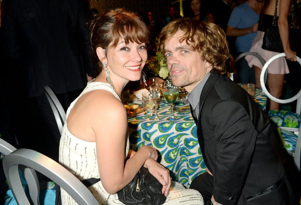 peter dinklage parents pictures