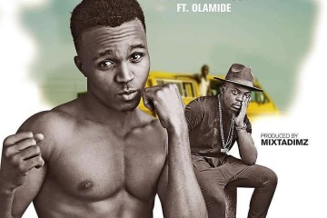 HUmblesmith and Olamide (2)