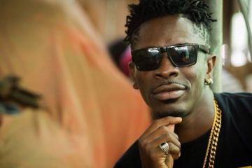 Shatta Wale downplays Wizkid's success