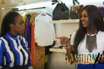 Fashion Fix- (S2 Ep10)