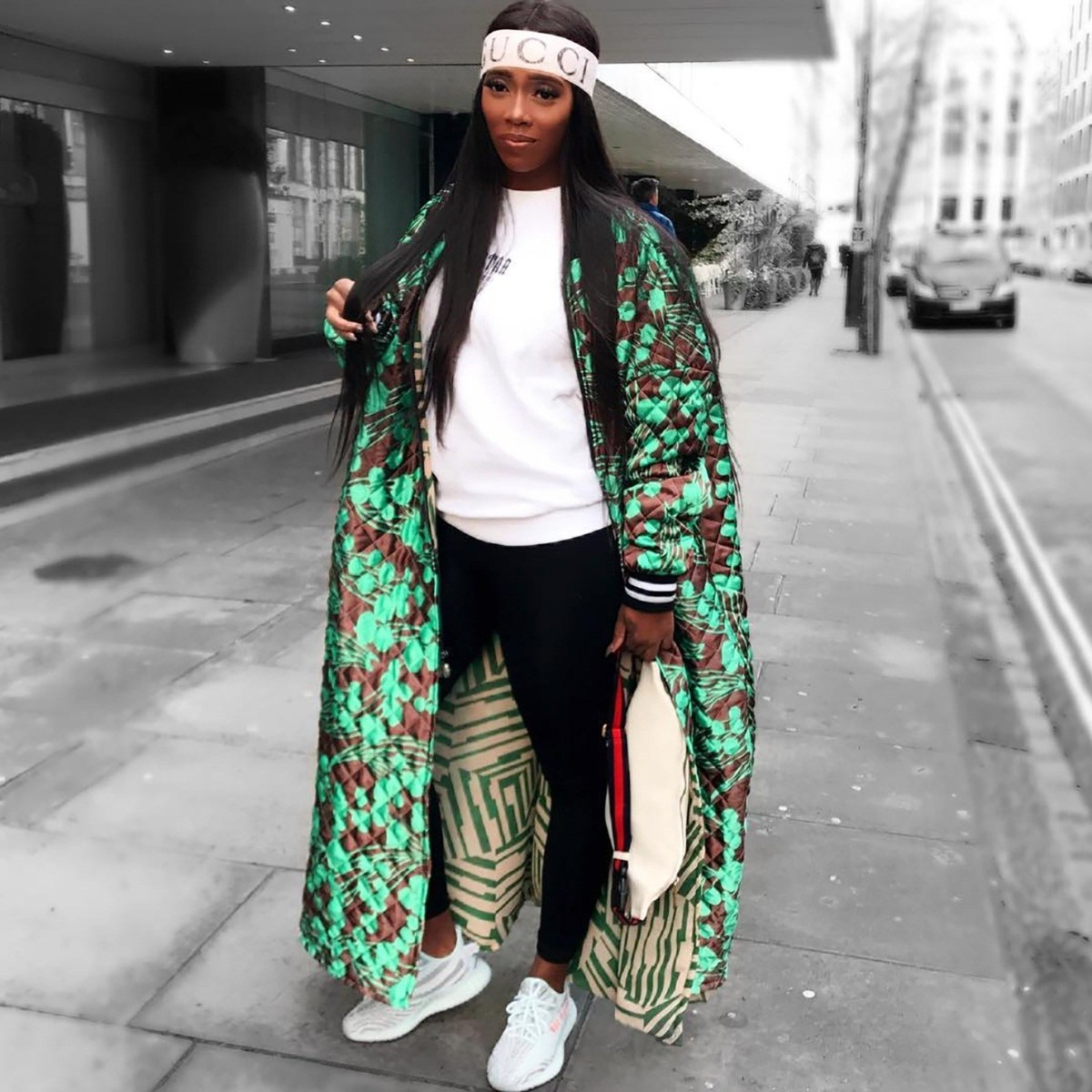 Tiwa savage vogue