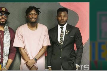 Michael Ugwu, Ycee & Tinny Entertainment