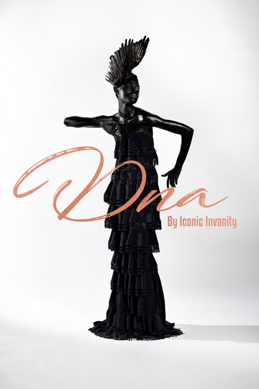 DNA by iconic Invanity
