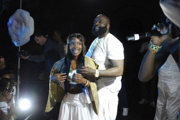 rick ross and daughter