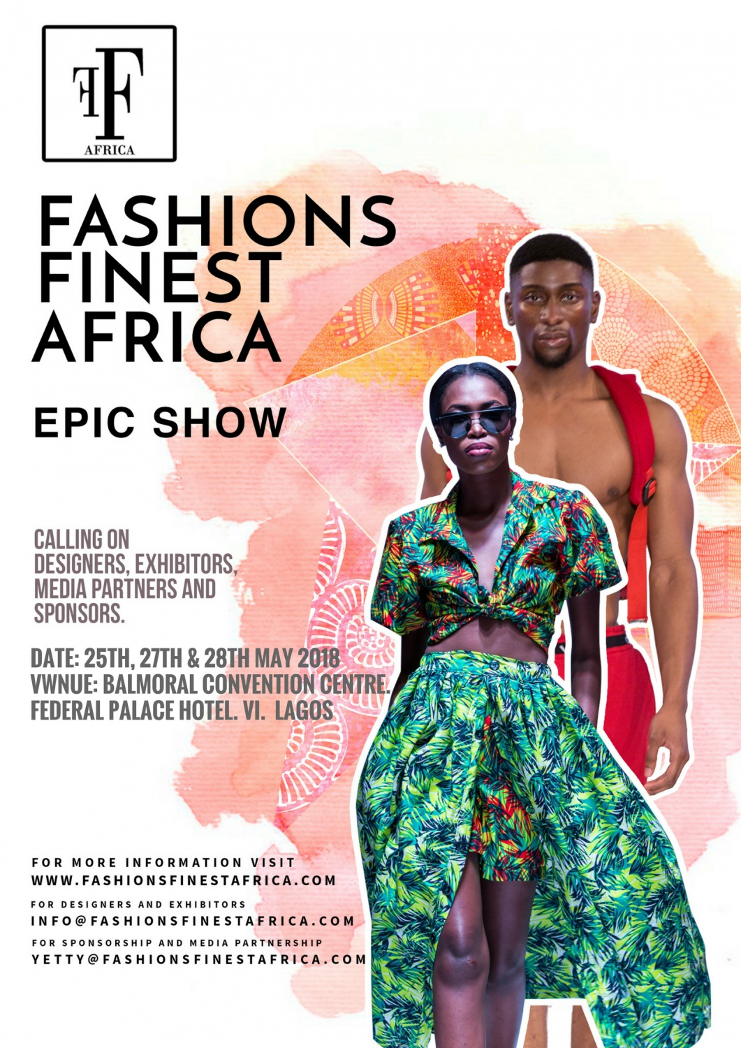 fashions finest africa