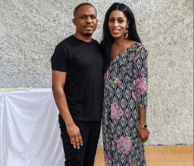naeto c and wife