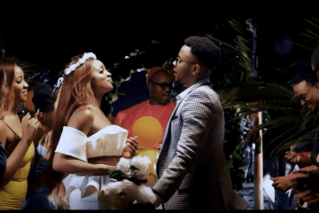 seyi shay and kizz daniel