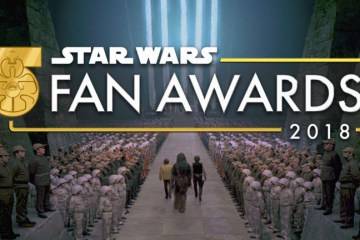star wars fan awards 2018