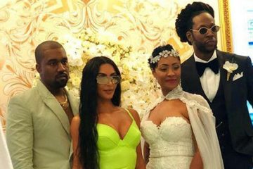 2chainz wedding
