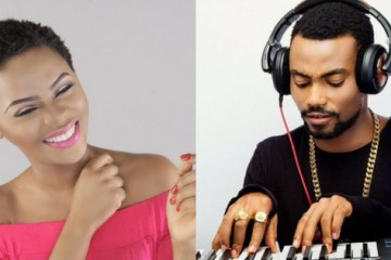 chidinma and dj coublon