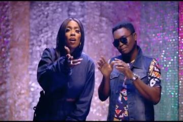 tiwa savage and duncan mighty