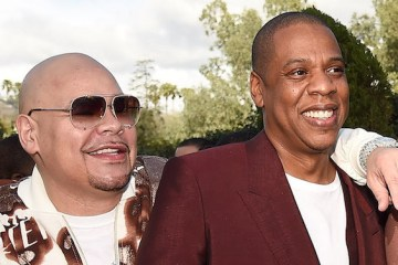fat joe and jay z