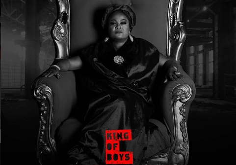 kemi adetiba king of boys