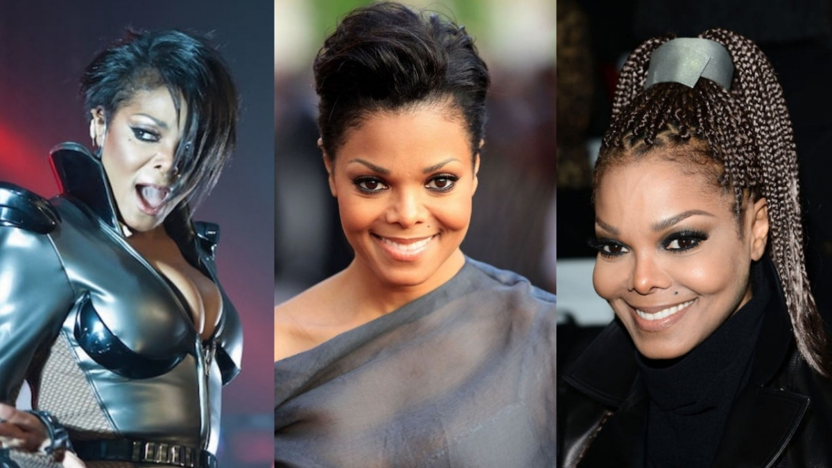 switch up your look in 5 janet jackson hairstyles - acceleratetv