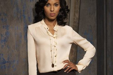 kerry washington career