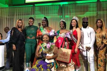 miss nigeria uk