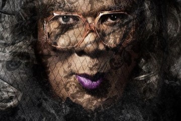 tyler perry madea