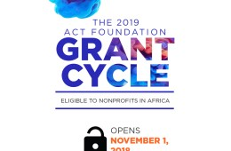 act foundation