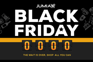 jumia black friday