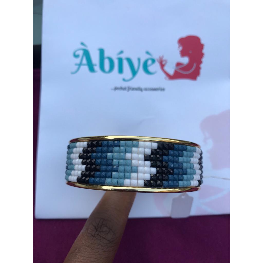 12 Days Of Christmas - Abiye Accessories
