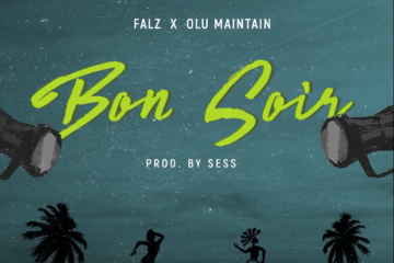 falz new song