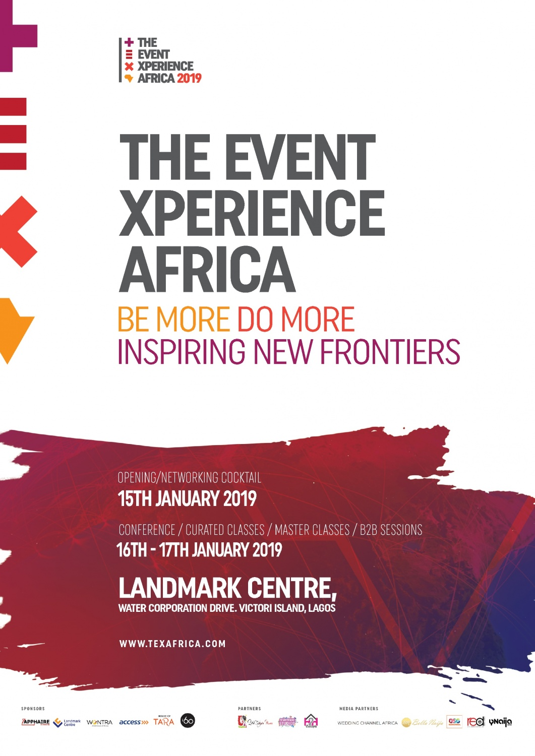 the event experience africa