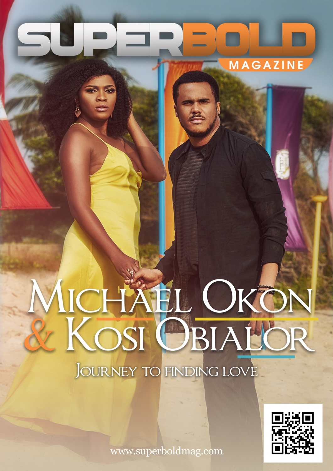 michael okon and kosi obialor