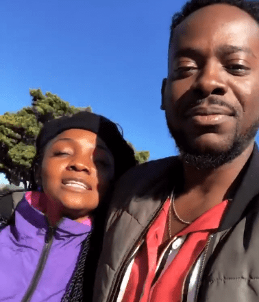 Singer,Simi gush about husband,Adekunle Gold as he turns 32