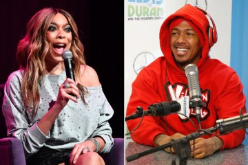 wendy williams nick cannon