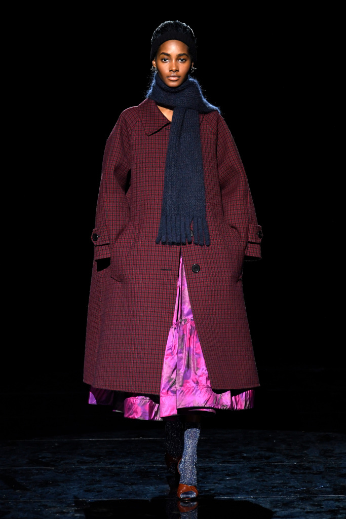 Marc Jacobs RTW Fall 2019