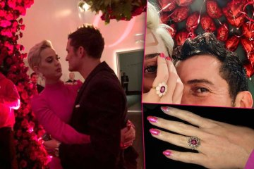 Orlando-Bloom-Katy-Perry-Engaged